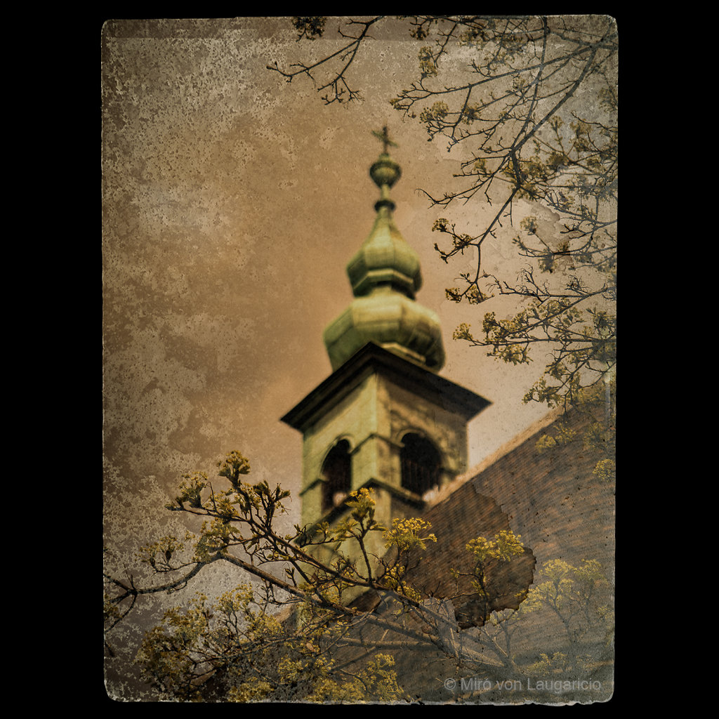 Series of Church Tower´s